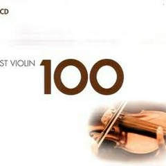 100 Best Violin CD6 No.1