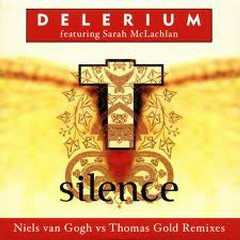 Silence (Niels van Gogh vs Thomas Gold Remixes) - Delerium