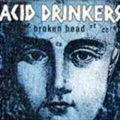 Broken Head - Acid Drinkers