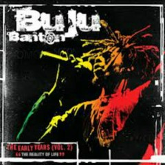 The Early Years Volume 2 - Buju Banton