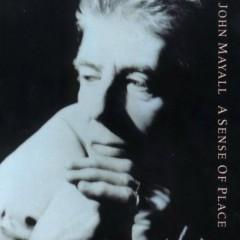 A Sense Of Place - John Mayall