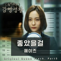 Prison Playbook OST Part.5 - Heize