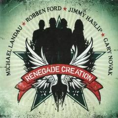Renegade Creation - Michael Landau