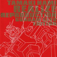Realize Reproduction ~Gundam Seed Edition~  - Nami Tamaki