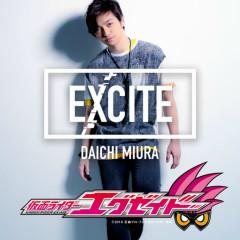EXCITE - Daichi Miura