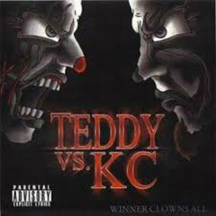 Teddy Vs KC