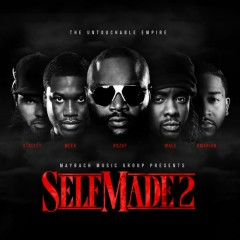 Maybach Music Group Presents-Self Made - Vol.2