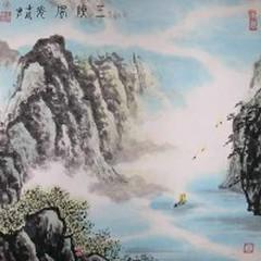Hòa Tấu Trung Hoa Tuyển Chọn III (CD2)