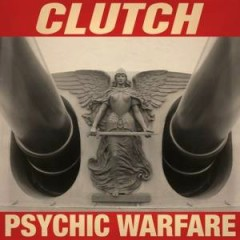 Psychic Warfare - Clutch