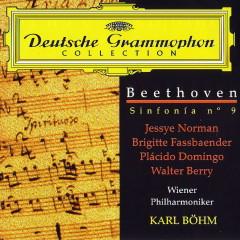 Beethoven Symphony No. 9 in D minor, Op. 125
