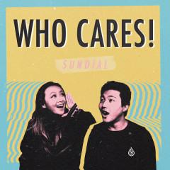 Who Cares! (Single)
