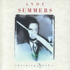 Charming Snakes - Andy Summers