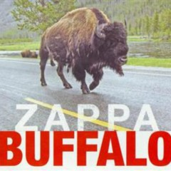 Buffalo (CD2) - Frank Zappa
