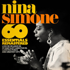 Nina Simone - 60 Essentials Remastered (CD3)