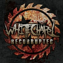 Recorrupted (EP) - Whitechapel