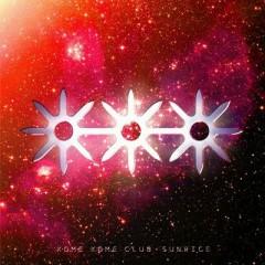 SUNRICE - Kome Kome Club