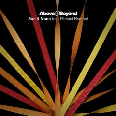 Sun And Moon - Above & Beyond