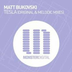 Tesla - Matt Bukovski