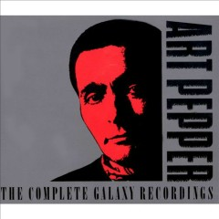 The Complete Galaxy Recordings (CD1)