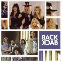 Back to Back Hits - Great White