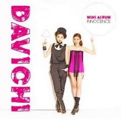 Innocence - Davichi