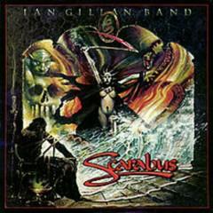 Scarabus - Ian Gillan Band