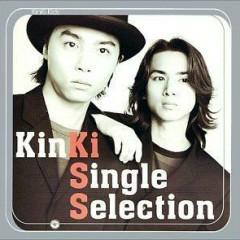 Kinki Single Selection Disc 2