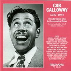 The Alternative Takes - 1930-1944 (CD2)