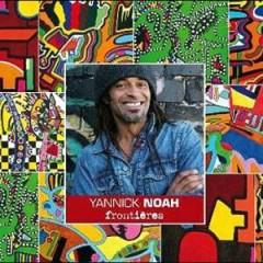 Frontieres - Yannick Noah