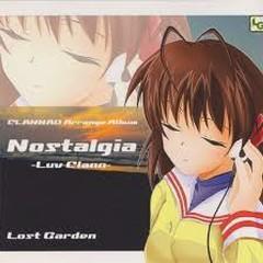 Nostalgia -Luv Clann-