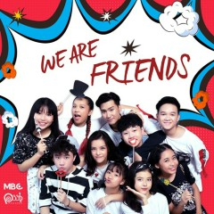 We Are Friends (Single)