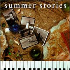 Summer Stories - Solo Piano