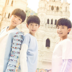 魔法城堡 / Magic Castle - TFBoys