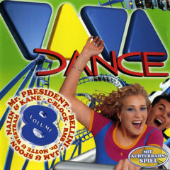 Viva Dance Vol.8 CD1