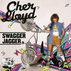 Swagger Jagger-EP - Cher Lloyd