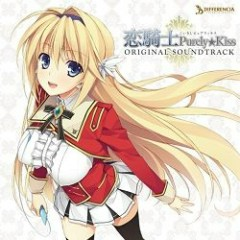 Koikishi Purely☆Kiss Original Soundtrack (CD2)