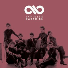 Paradise (Repackage) - Infinite