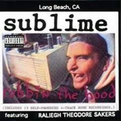 Robbin' The Hood (CD1)