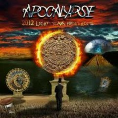2012 Light Years From Home - Apocalypse