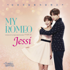 Cinderella And Four Knights OST Part.2 - Jessi