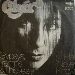 Gypsys, Tramps & Thieves (CD1) - Cher