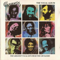 The Vocal Album Jazz Crusaders - Jazz Crusaders