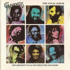 The Vocal Album Jazz Crusaders