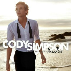 Preview To Paradise (EP) - Cody Simpson