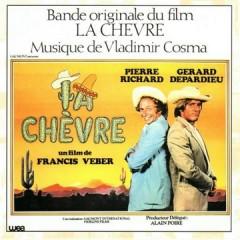 La Chevre / Le Jouet / Le Grand Blond OST [Part 2] - Vladimir Cosma