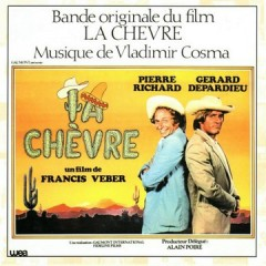 La Chevre / Le Jouet / Le Grand Blond OST [Part 1] - Vladimir Cosma