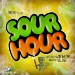 Sour Hour (CD1)