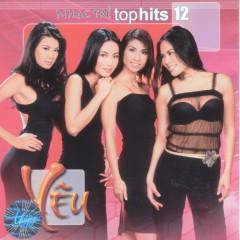 Yêu (Top Hits 12)
