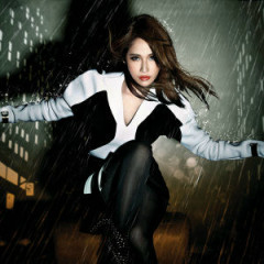 SUPER GIRL (Disc 1) - Tiêu Á Hiên