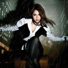 SUPER GIRL (Disc 2) - Tiêu Á Hiên